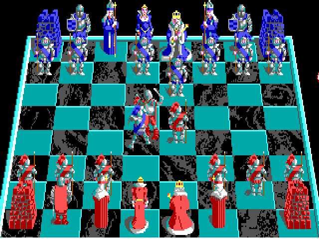 3d chess guru3d forums for Battle chess